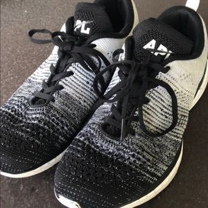Apl sneakers size 10